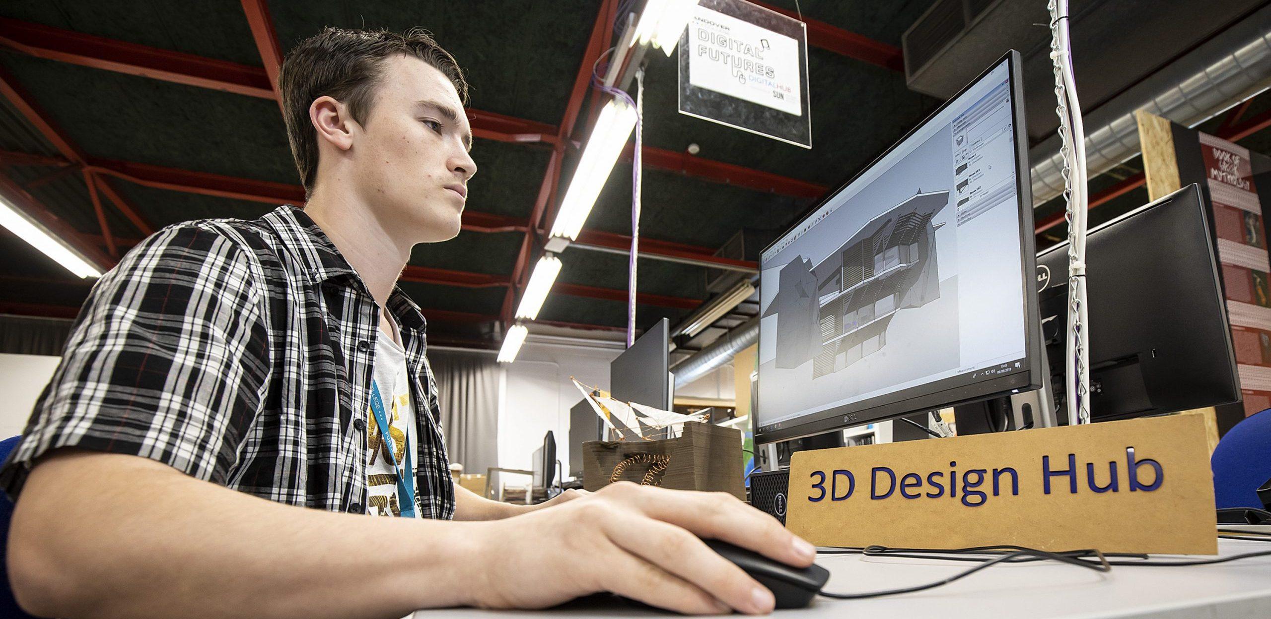 3D Design Hub