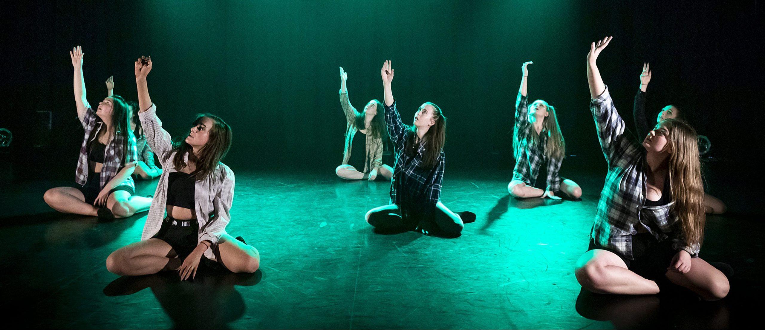 Performing Arts at Andover Sixth
