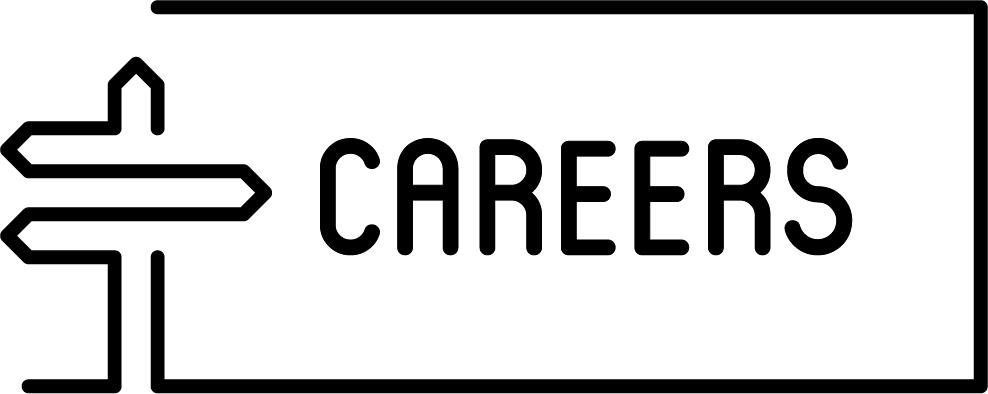Careers hub logo