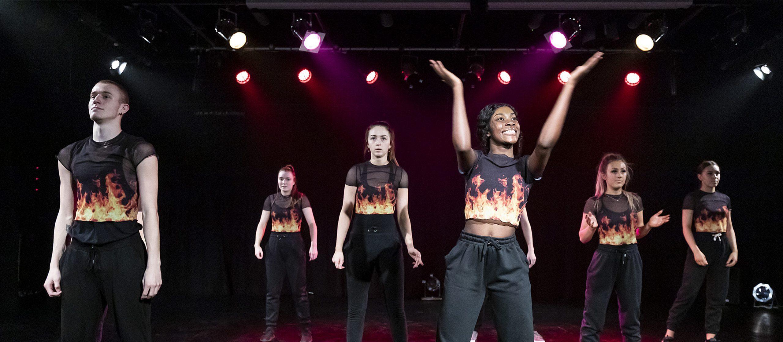 Dance Show 2019