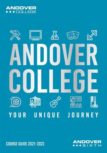Andover college FT Prospectus 2021