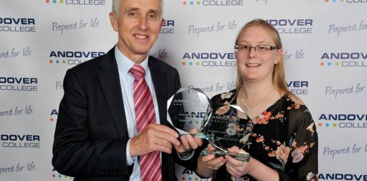 Achievers Awards 2015- Winners