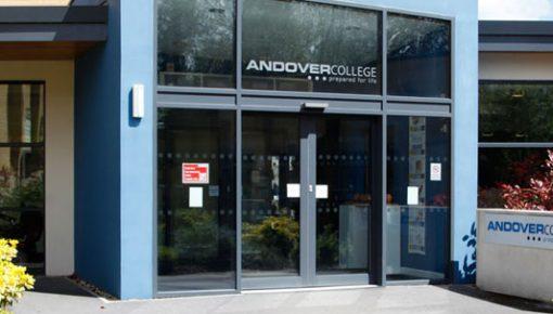 Andover College Campus