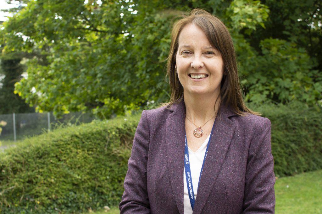 Anne Whitworth